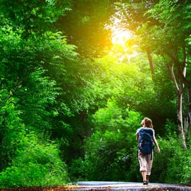 Hit the Trail for Varicose Veins and Spider Veins in Boca Raton